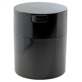 Tightpac-Tightvac Tightvac .8 Liter - Black