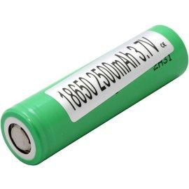 Samsung Samsung R25 Lithium Battery 18650