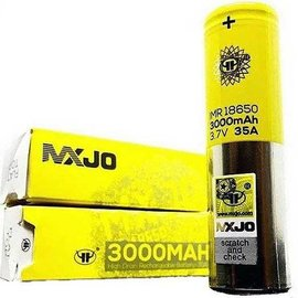 Battery 3000mAh Yellow - Each by MXJO