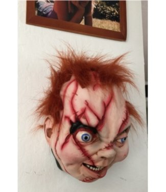 Trick Or Treat Studios Bride of Chucky - Wall Hanger