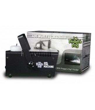 Fog Machine 400 Watt by Froggy's Fog