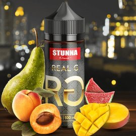 Real G 6mg 100ml eLiquid by Stunna