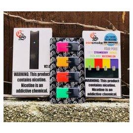 eonsmoke EonSmoke Kit - Device, Charger, 4 Pod Multipack by Eon Smoke