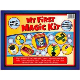 Trickmaster Magic My First Magic Kit by Trickmaster Magic