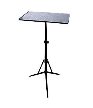 InStand Table Top and Tripod by Carliss Industries