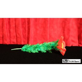 Classic Drooping Flower - Wilting Flower by The Essel w M11/995