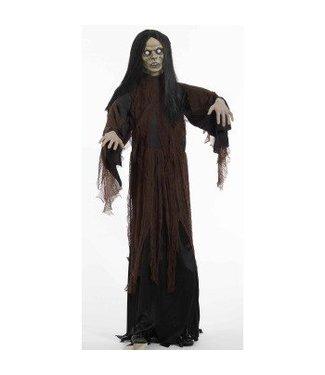 Forum Novelties Standing Zombie Witch