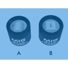 MIG Vapor Brain Fogger Coil Type A by Mig Vapor