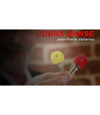 Dance Of The Cobra by Jean-Pier Vallarino - Trick M10