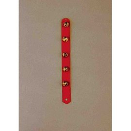 Forum Novelties Santa Bell Strap by Forum Novelties