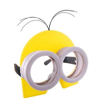 Sun-Staches Despicable Me: kevin the Minion - Sunstaches