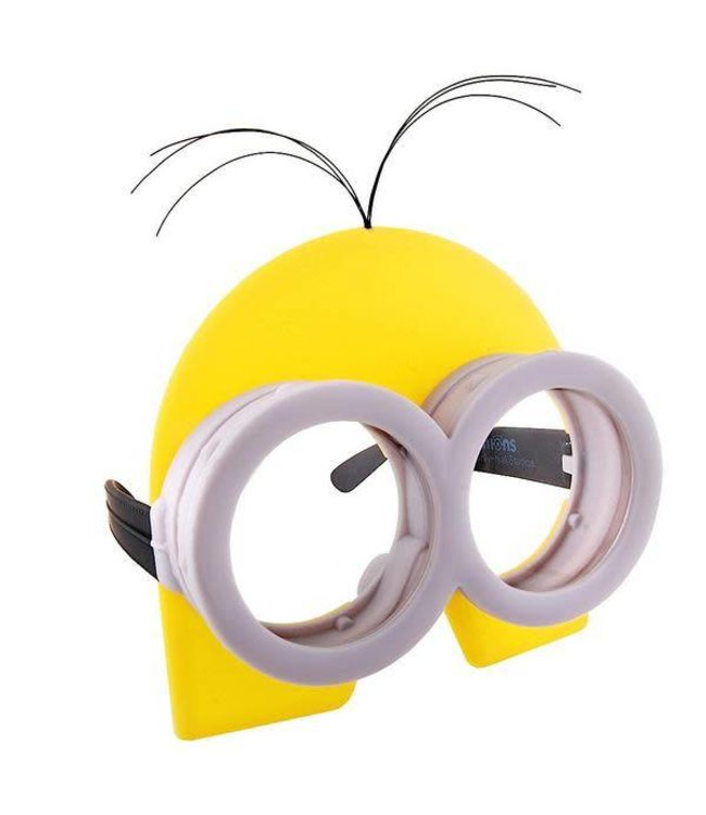 Sun-Staches Despicable Me: kevin the Minion - Sunstaches