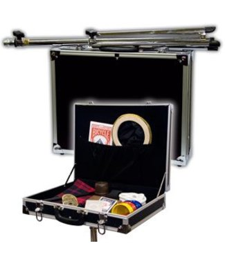 Carry Case With Table Base by Mak Magic