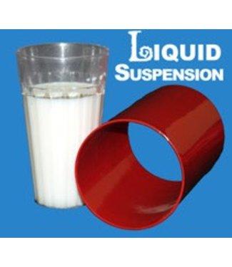 Liquid Suspension by Ronjo