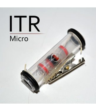 ITR, Invisible Thread Reel - Micro by The Essel Magic w M10/996