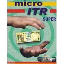 The Essel Magic ITR, Invisible Thread Reel - Micro w/Caps by The Essel Magic w