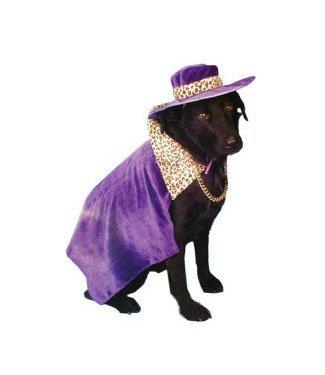 Rubies Costume Company Pimp Doggie Large