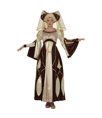 Rubies Costume Company Renaissance Lady Grand Heritage Collection Adult Medium 10-14 by Rubies Costume Company