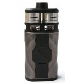 Teslacigs CP Couples Kit Gunmetal by Teslacigs