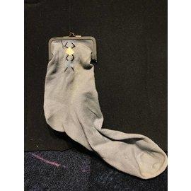 ETSY Vintage Novelty Sock Purse
