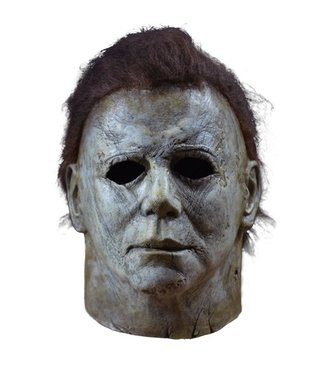 Trick Or Treat Studios Michael Myers Halloween 2018 Mask by Trick Or Treat Studios