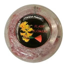 Flash Flower - 8 Pack by Panda Magic