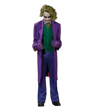 Rubies Costume Company The Joker Grand Heritage  - Adult Medium
