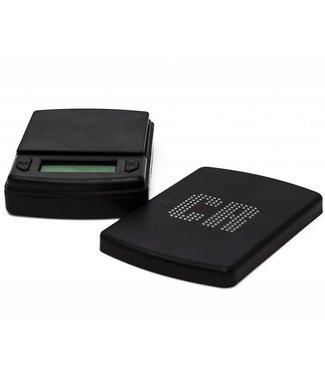 Portable Digital Scale PURPLE JDS-M600T 0.1-600g/.01- 21.6 oz.by CR