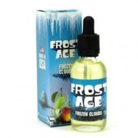 Frost Age Defrost Pear/Apricot 3mg 100ml by Frost Age Labs