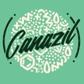 Canazil Flavorless 1000mg/34mg/30ml Full Spectrum CBD Tincture