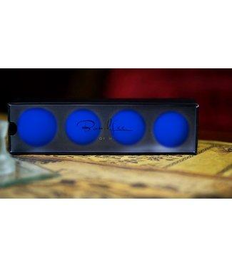 Perfect Manipulation Balls, 1.7 inch Blue by Bond Lee