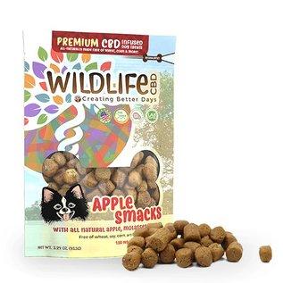 Creating Better Days CBD Wildlife Hemp Apple Smacks by Creating Better Days
