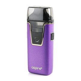 aspire Nautilus AIO Kit Purple by Aspire