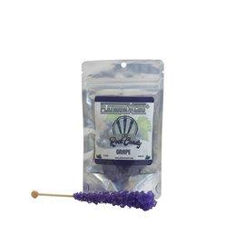 CBD Rock Candy Grape 3pk 100mg by Platinum X