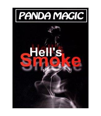 Hell's Smoke by Panda Magic