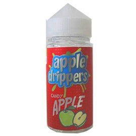 Eliquid Apple 0mg 100ml by Apple Drippers