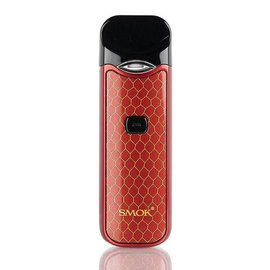Smok Nord Kit Red by SmokTech