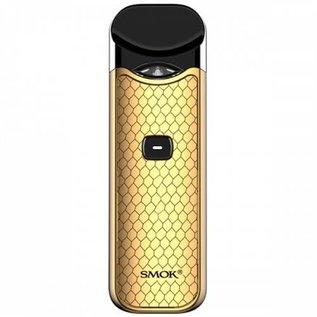 Smok Nord Kit Gold by SmokTech
