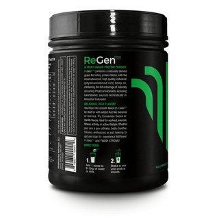 CBD ReGenPCR, Cinnamon Cocoa 480G/1.06LBS by Will Power