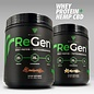 CBD ReGenPCR, Vanilla 480G/1.06LBS by Will Power