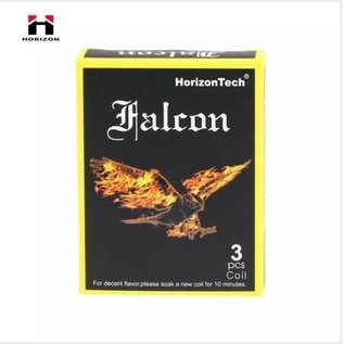 Falcon M-Triple Coil .15ohm 3 pack by Horizon Tech
