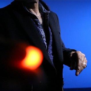 Rocco's SUPER BRIGHT Prisma Lites - Pair JUNIOR, Red