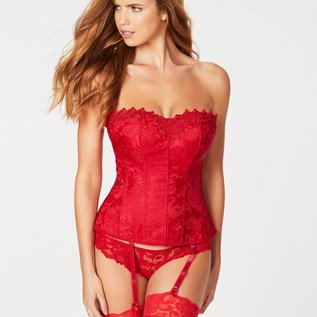 Coset Hollywood Dream Sweetheart, Red 36