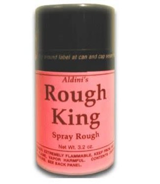 Rough King 3.2 oz by Aldini and California Card Companym10