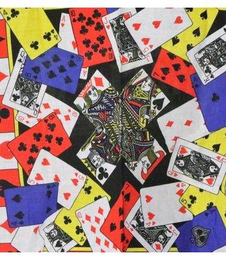 Bandana Playing Cards