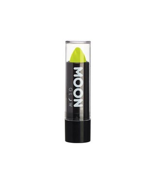 Lipstick Intense Yellow Neon UV 5gm by Moon Glow