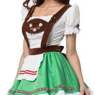 Bavarian Girl Adult XL by Sexy Dream
