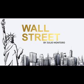 Wall Street by Julio Montoro and Gentlemen's Magic