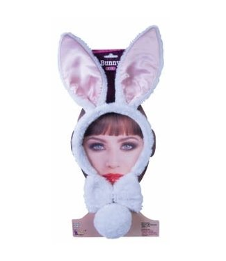 Forum Novelties Bunny Kit by Forum Novelties