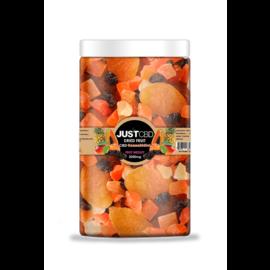 CBD Dried Fruit Medley 3000mg by Just CBD